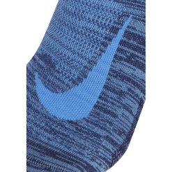 Skarpetki damskie: Nike Performance ELITE COMPRESSION OVER THE CALF RUNNING  Podkolanówki cobalt pulse/neutral indigo/black