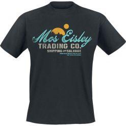 T-shirty męskie: Star Wars Mos Eisley Trading T-Shirt czarny