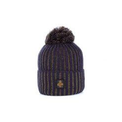 Czapki Refrigiwear  B32600. Czarne czapki zimowe męskie Refrigiwear. Za 198,23 zł.