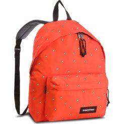 Plecak EASTPAK - Padded Pak'r EK620 Red Hands 75T. Brązowe plecaki męskie Eastpak, z materiału, sportowe. Za 189,00 zł.