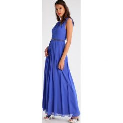 Długie sukienki: Laona Długa sukienka electric blue