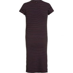 Sukienki dziewczęce: Retour Jeans FEM Długa sukienka black