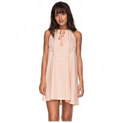 Roxy Sukienka Enchantedisland J Ktdr, mdr0 Tropical Peach, Xs. Białe sukienki sportowe marki Roxy, l, z nadrukiem, z materiału. Za 185,00 zł.