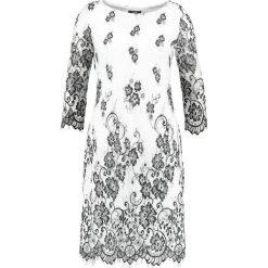 Sukienki: Wallis Sukienka koktajlowa black/white