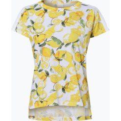 Odzież: BOSS Casual – T-shirt damski – Talemon, czarny