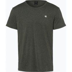 G-Star - T-shirt męski, zielony. Zielone t-shirty męskie marki G-Star, m, z dżerseju. Za 69,95 zł.