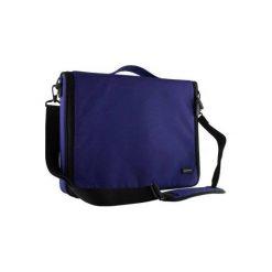 Torby na laptopa: Torba MODECOM Torino Niebiesko-czarny