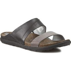 Chodaki damskie: Klapki MERRELL - Around Town Slide J55548 Black