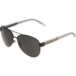 Okulary przeciwsłoneczne damskie: Burberry Okulary przeciwsłoneczne black