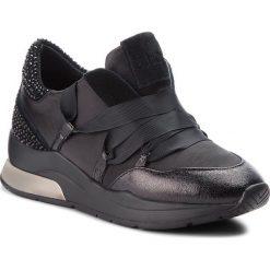 Sneakersy LIU JO - Karlie 03 B68001 TX001 Black 22222. Czarne sneakersy damskie Liu Jo, z materiału. Za 739,00 zł.