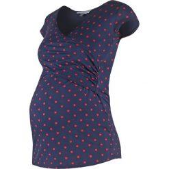 T-shirty damskie: Envie de Fraise FIONA Tshirt z nadrukiem navy blue/red
