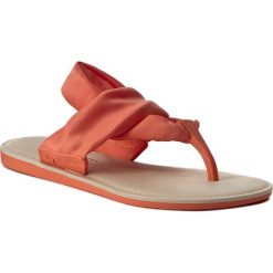 Chodaki damskie: Japonki ZAXY - Vibe Sandal Fem 82155 Orange 90057 W285100