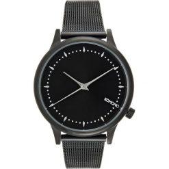 Zegarki damskie: Komono ESTELLE ROYALE Zegarek black/silvercoloure
