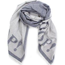 Szal JOOP! - JEANS Filko 10006012  405. Niebieskie szaliki damskie JOOP!, z jeansu. Za 449,00 zł.