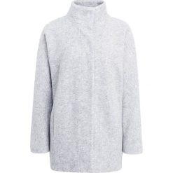 Opus HOOVER Płaszcz wełniany /Płaszcz klasyczny iron grey melange. Szare płaszcze damskie wełniane Opus, klasyczne. W wyprzedaży za 345,95 zł.