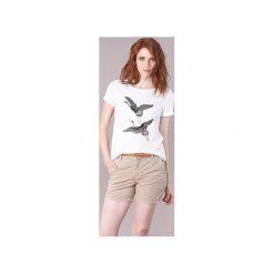 T-shirty damskie: T-shirty z krótkim rękawem Vero Moda  VMJUSTINE