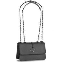 Torebka PATRIZIA PEPE - 2V5920/A2OI-K103 Nero. Czarne torebki klasyczne damskie marki Patrizia Pepe, ze skóry. W wyprzedaży za 659,00 zł.