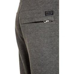 Petrol Industries TROUSERS  Spodnie treningowe light slate melee. Czarne jeansy chłopięce marki bonprix, z aplikacjami. Za 129,00 zł.