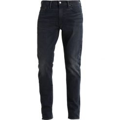 Levi's® 512™ SLIM TAPER FIT Jeansy Slim Fit darkblue denim. Niebieskie jeansy męskie relaxed fit marki Levi's®. Za 399,00 zł.