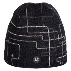 Czapki męskie: Viking Czapka Primaloft 9380 czarna (2059380UNI)
