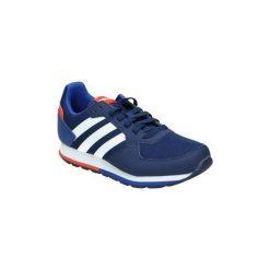 Buty adidas  B75733. Niebieskie buty sportowe damskie Adidas. Za 219,64 zł.