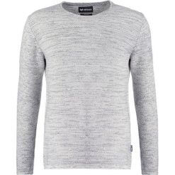 Swetry męskie: Minimum REISWOOD Sweter white