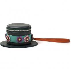 Mary Poppins Hut Torebka - Handbag zielony. Zielone portfele damskie Mary Poppins, z napisami. Za 121,90 zł.