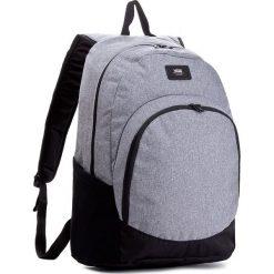 Plecak VANS - Van Doren Origi VN0A36OSKH7 500. Szare plecaki męskie marki Vans, z materiału, sportowe. W wyprzedaży za 159,00 zł.