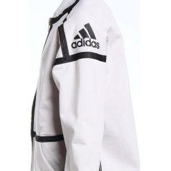 Adidas Performance Kurtka sportowa chalk pearl/black. Czerwone kurtki dziewczęce sportowe marki adidas Performance, m. Za 329,00 zł.