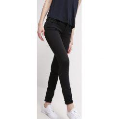 Replay HYPERFLEX LUZ Jeans Skinny Fit black. Niebieskie jeansy damskie relaxed fit marki Replay. Za 589,00 zł.