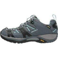 Merrell SIREN SPORT GTX Obuwie hikingowe sedona/sage. Niebieskie buty sportowe damskie marki Merrell, z materiału. Za 509,00 zł.