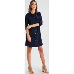 Sukienki hiszpanki: Freequent JANNE Sukienka koszulowa navy blazer