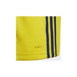 T-shirty z krótkim rękawem Dziecko  adidas  Koszulka podstawowa reprezentacji Szwecji. Żółte bluzki dziewczęce z krótkim rękawem Adidas. Za 279,00 zł.