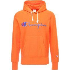 Bejsbolówki męskie: Champion Reverse Weave Bluza z kapturem orange