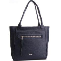Torebka LASOCKI - VS4508 Granatowy. Niebieskie torebki klasyczne damskie Lasocki, ze skóry. Za 279,99 zł.