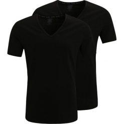 Podkoszulki męskie: Calvin Klein Underwear 2 PACK Podkoszulki black
