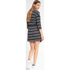 Sukienki hiszpanki: Loreak PILI Sukienka letnia old black