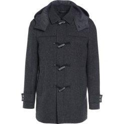 Płaszcze przejściowe męskie: BOSS Orange BUFFLE Krótki płaszcz dark grey
