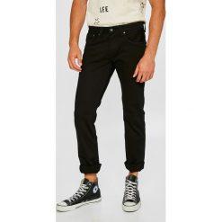 Pepe Jeans - Jeansy Cash. Czarne jeansy męskie regular marki Pepe Jeans. Za 359,90 zł.