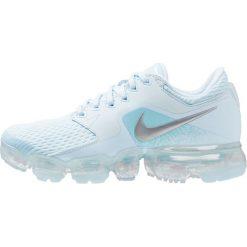 Nike Performance AIR VAPORMAX  Obuwie do biegania treningowe cobalt tint/metallic silver/white/blue chill. Czarne buty do biegania damskie marki Nike Performance, l, z materiału. Za 609,00 zł.