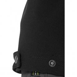 POLARINO Spodnie outdoor  czarny. Czarne bryczesy damskie POLARINO. Za 252,00 zł.