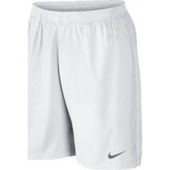 Spodenki sportowe męskie: Nike Spodenki Sportowe Court 9 In Short 645045 104 S