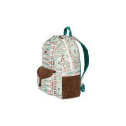 Plecaki damskie: Plecaki Roxy  MOCHILA  Carribean 18L – Mochila Mediana