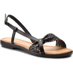 Sandały damskie: Sandały LASOCKI - OCE-1807-05 Czarny