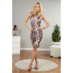 Odzież damska: Sukienka midi TA2575