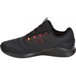 Buty sportowe męskie: Asics Buty męskie FuzeTora Twist czarne r. 42 (1021A005-001)