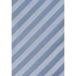 Krawaty męskie: CK Calvin Klein SHEEN MINI BAR Krawat blue