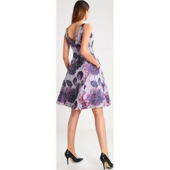Sukienki hiszpanki: Adrianna Papell Sukienka letnia purple multi