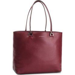Torebka COCCINELLE - CI0 Keyla E1 CI0 11 02 01 Grape R04. Czerwone torebki klasyczne damskie Coccinelle, ze skóry. Za 1399,90 zł.