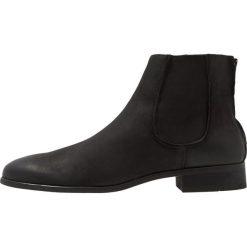 Botki męskie: Shoe The Bear DAVID Botki black